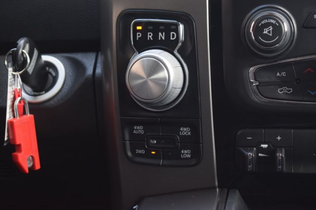 2017 Ram 1500 Sport  - Bluetooth -  SiriusXM -  Fog Lamps