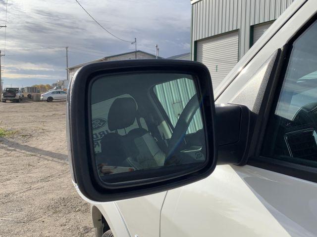 2017 Ram 1500 Laramie Crew