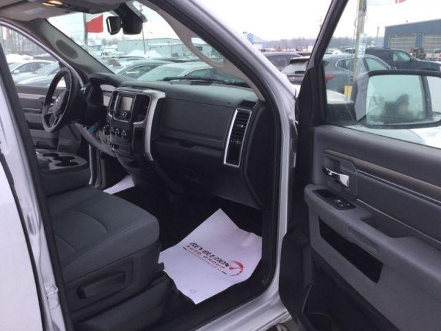 2017 Ram 1500 Outdoorsman  - Bluetooth -  SiriusXM