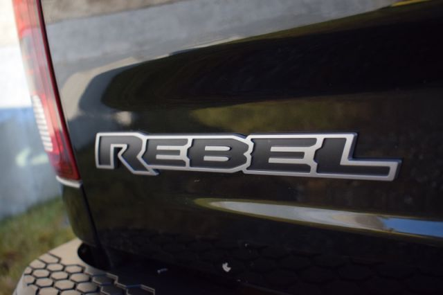 2017 Ram 1500 Rebel   4X4   AIR RIDE   RAMBOX   NAV