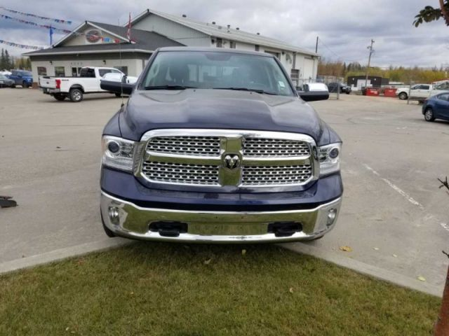 2017 Ram 1500 Larmine   -  - Power Mirrors - Back Up Camera - $295.07 B/W