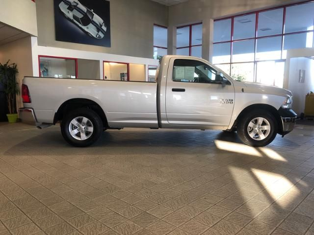 2017 Ram 1500 Tradesman 4x2 Regular Cab 8 Box