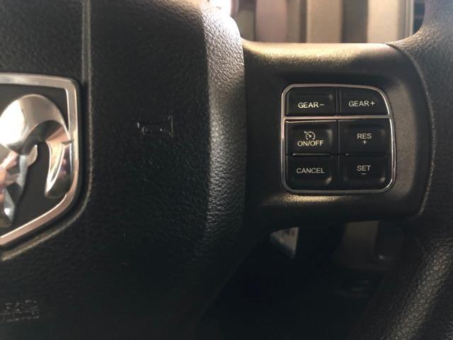 2017 Ram 1500 Tradesman 4x2 Regular Cab 8 Box