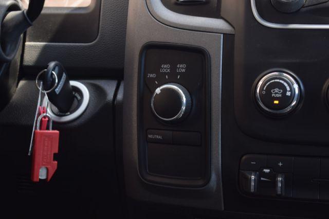 2017 Ram 1500 ST  -  Power Windows -  Power Doors