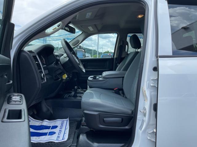 2017 Ram 3500 Tradesman 4x4 Crew Cab 64 Box