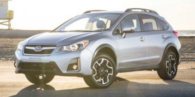 2017 Subaru Crosstrek -