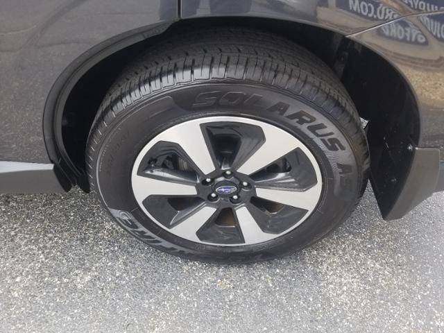 2017 Subaru Forester 2.5i CVT