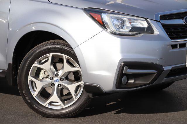 2017 Subaru FORESTER Sport Utility 2.5i Touring