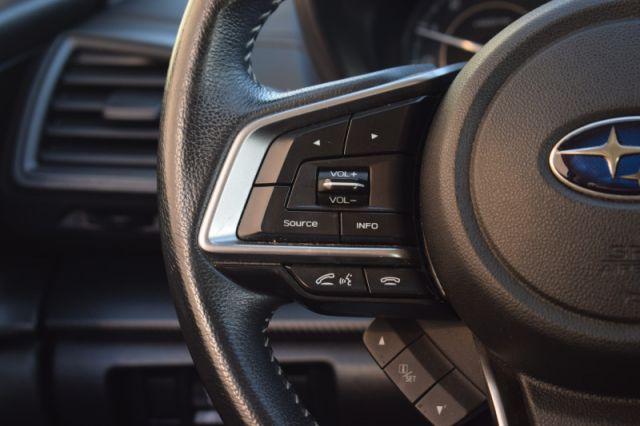 2017 Subaru Impreza 4dr Sdn CVT Touring    AWD   HEATED SEATS  