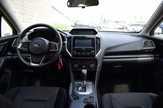 2017 Subaru Impreza 5dr HB CVT Convenience  - Bluetooth - $125 B/W