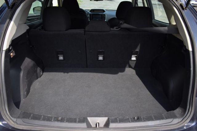 2017 Subaru Impreza 5dr HB CVT Convenience  REVERSE CAM | AWD | CRUISE CONTROL | BLU