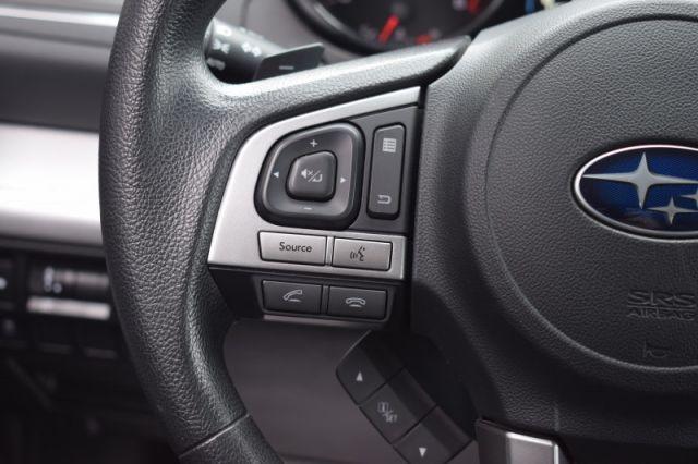 2017 Subaru Legacy 2.5i with PZEV Option  AWD | BLUETOOTH | HEATED SEATS | REVERSE