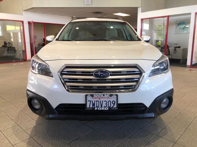2017 Subaru Outback 2.5i Premium