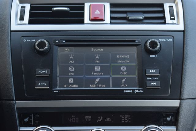 2017 Subaru Outback 2.5i CVT  - Bluetooth