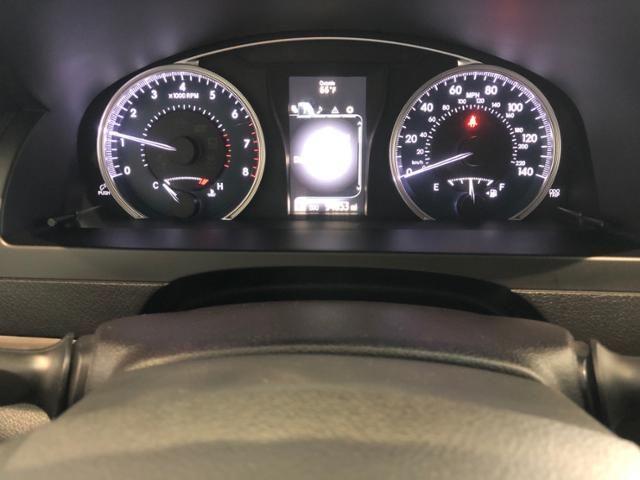 2017 Toyota Camry LE Auto