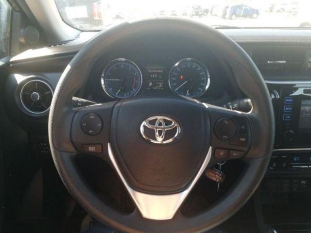 2017 Toyota Corolla -