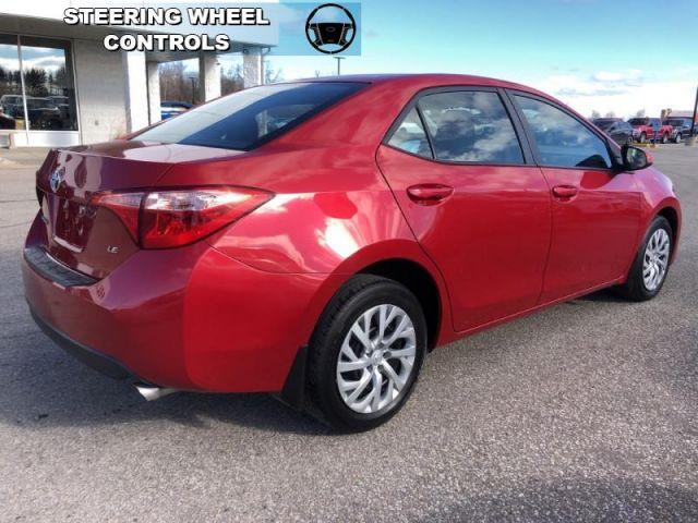 2017 Toyota Corolla LE  - Heated Seats -  Bluetooth