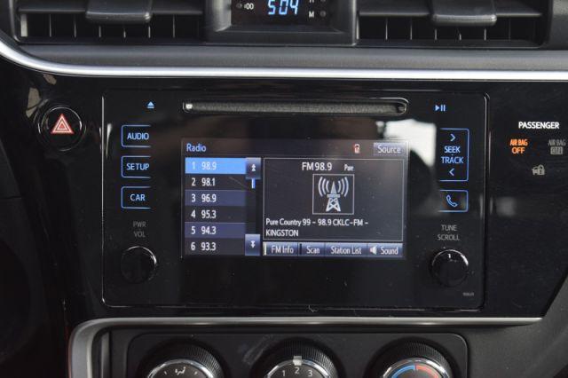 2017 Toyota Corolla LE  | RADAR GUIDED CRUISE CONTROL | LANE ASSIST