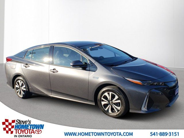2017 toyota prius prime for sale in ontario hometown toyota. Black Bedroom Furniture Sets. Home Design Ideas