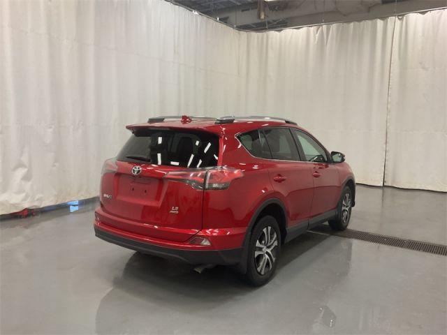 2017 Toyota RAV4 AWD LE   ALBERTA'S #1 PREMIUM PRE-OWNED SELECTION