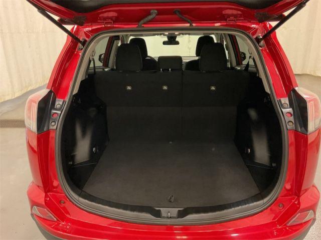 2017 Toyota RAV4 AWD LE  |ALBERTA'S #1 PREMIUM PRE-OWNED SELECTION