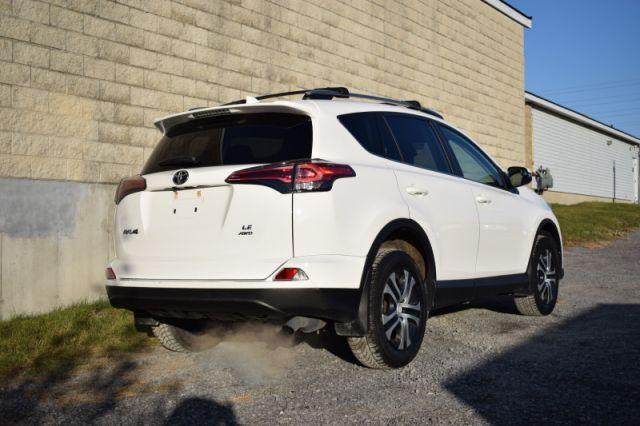 2017 Toyota RAV4 LE  - Heated Seats -  Bluetooth