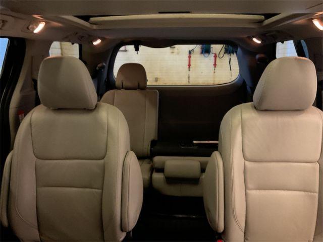 2017 Toyota Sienna XLE AWD 7-Passenger   ALBERTA'S #1 PREMIUM PRE-OWNED SELECTION