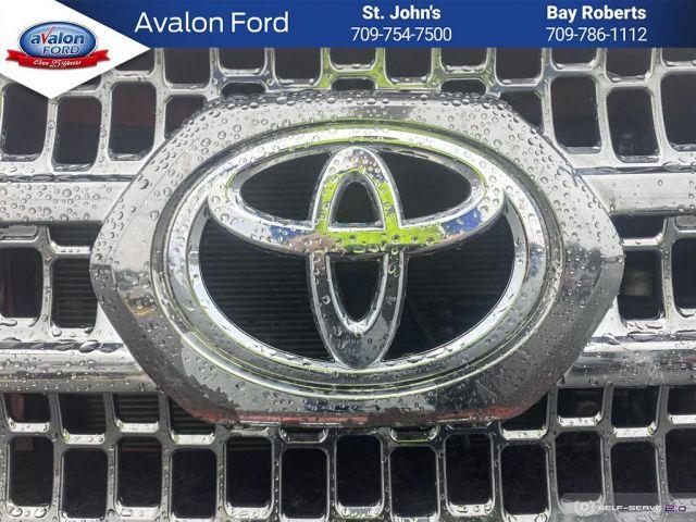 2017 Toyota Tacoma 4x4 Double Cab V6 TRD Off-Road 6A
