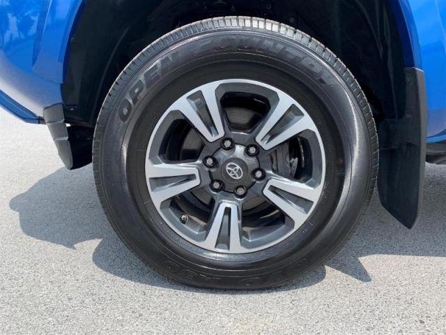 2017 Toyota Tacoma SR5