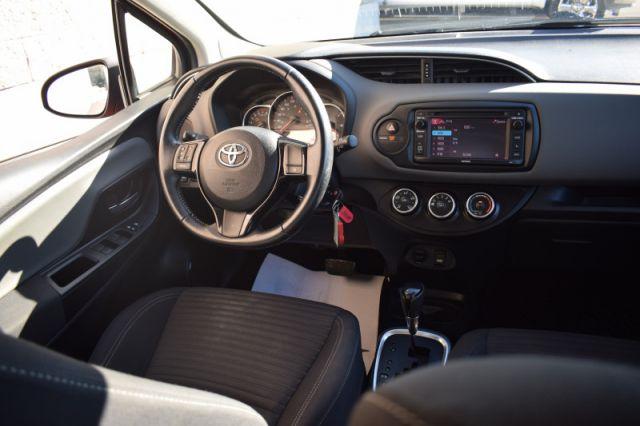 2017 Toyota Yaris LE  | HEATED SEATS | BLUETOOTH |