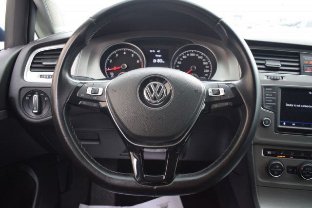 2017 Volkswagen Golf Comfortline  | LEATHER | BACK UP CAM