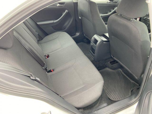 2017 Volkswagen Jetta Trendline  - Back Up Camera - $99 B/W