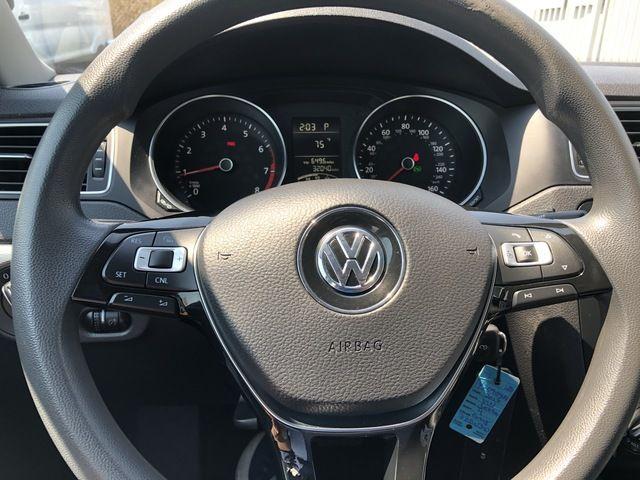 2017 Volkswagen Jetta 1.4T S Auto