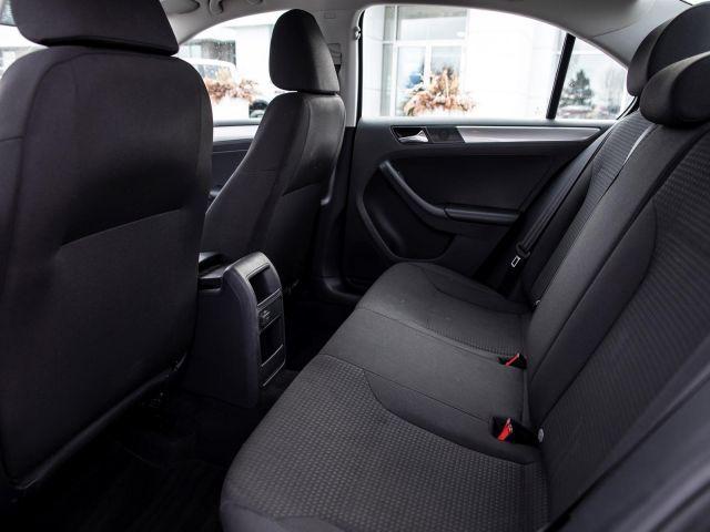 2017 Volkswagen Jetta 1.4T S 6A
