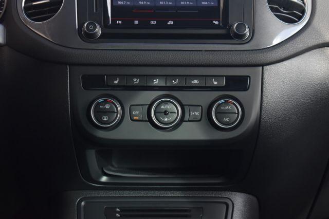 2017 Volkswagen Tiguan Wolfsburg Edition    LEATHER   DUAL CLIMATE  