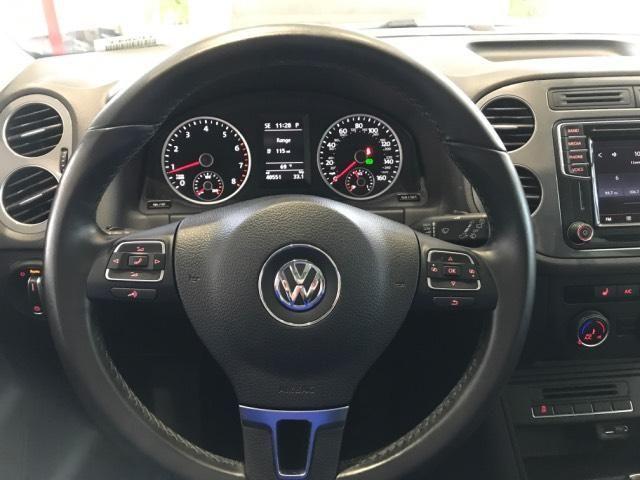 2017 Volkswagen Tiguan 2.0T Wolfsburg Edition FWD