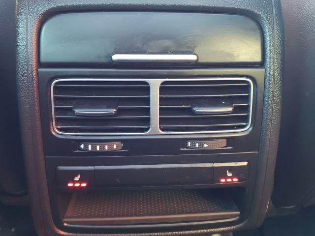 2017 Volkswagen Touareg AWD Wolfsburg Edition, Heated Seats, Rear Park-Aid