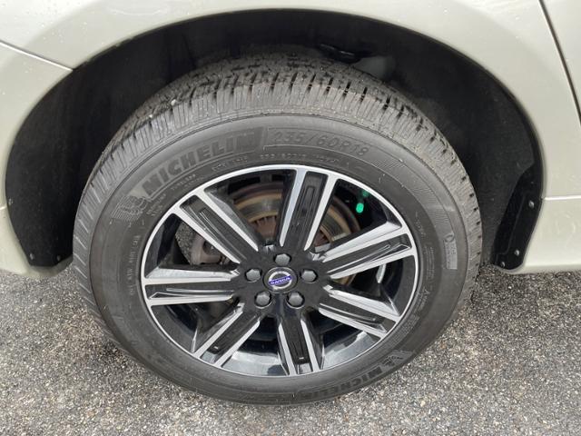 2017 Volvo XC60 T5 AWD Dynamic