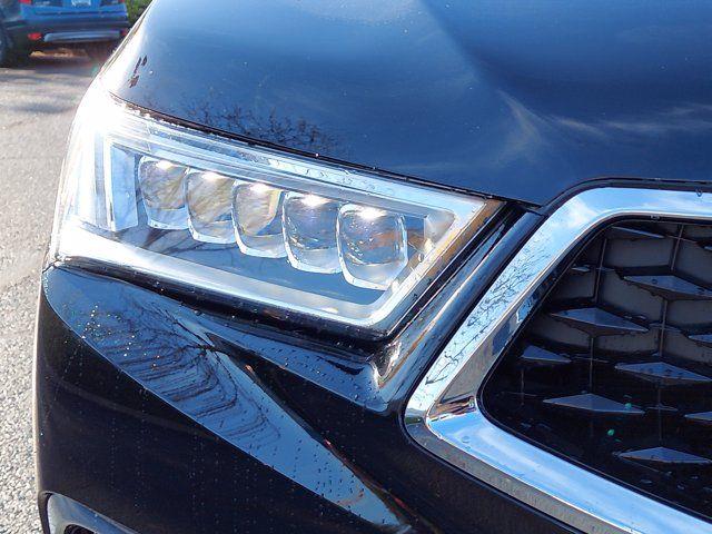 2018 Acura MDX 4DR SH-AWD