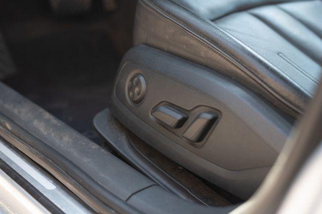 2018 Audi A4 Sedan 2.0 TFSI quattro Progressiv