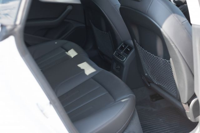 2018 Audi A5 Sportback 2.0 TFSI quattro Progressiv
