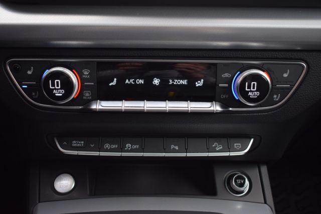 2018 Audi Q5 2.0 TFSI quattro Technik  | LEATHER | COOLED SEATS | NAV |