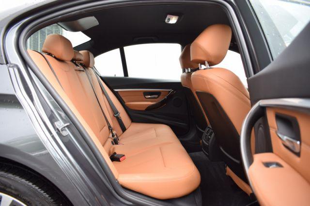 2018 BMW 3 Series 330i xDrive Sedan  - Navigation