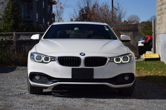 2018 BMW 4 Series 430i xDrive Coupe    NAV   SUNROOF  