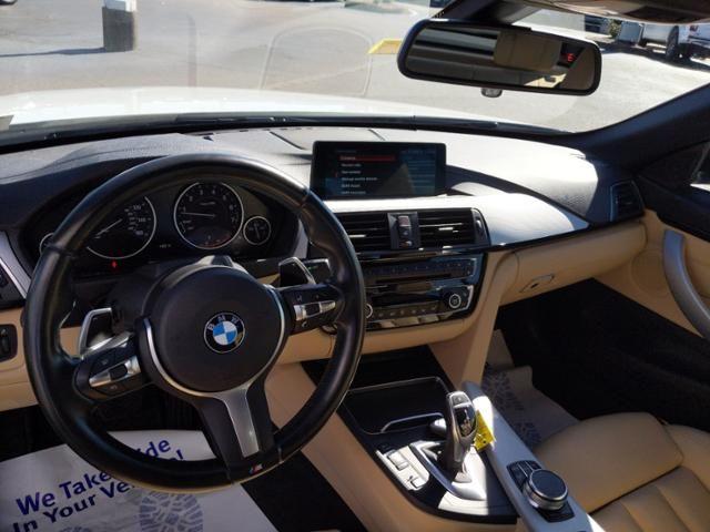 2018 BMW 4 Series 430i xDrive Convertible