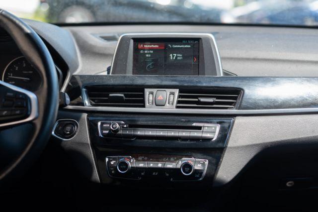 2018 BMW X1 xDrive28i Sports Activity Vehicle