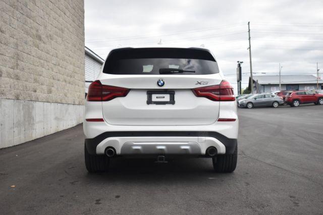 2018 BMW X3 xDrive30i   | DUAL CLIMATE | LEATHER | HEATED SEATS & WHEEL |