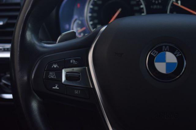 2018 BMW X3 xDrive30i     MOONROOF   LEATHER   DUAL CLIMATE   NAV  