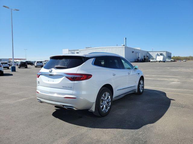 2018 Buick Enclave Avenir  $159 / WK