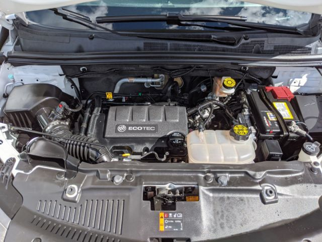 2018 Buick Encore Sport Touring  -  Fog Lamps